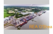 14.98 Ha. (37.01 ac) of Development Lands at Belview Port, Waterford