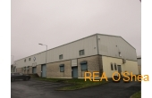 Unit 622 Northern Extension, IDA Industrial Estate, Cleaboy Road, Waterford
